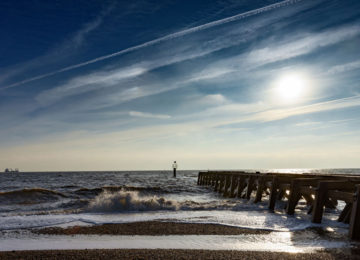 Suffolk Coastline photo