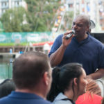 More music at the Ipswich Maritime Festival