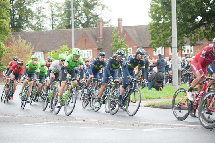 Tour of Britain 2017