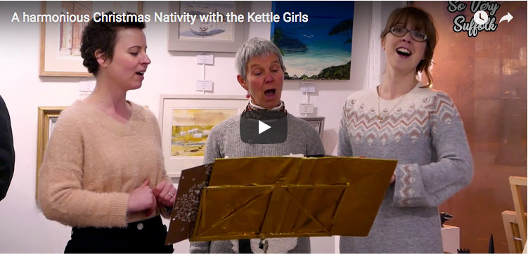kettle girls featured image